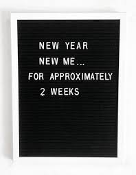 new year letterboard quote ideas for such a sweetheart