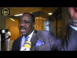 Just In: Nigeria Lawmakers Are NOT SERIOUS - Felix Johnson ...