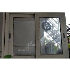 paint coated aluminum sliding window