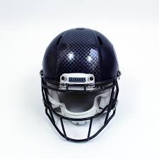 Seattle Seahawks   Auction - Game-Used Wes Saxton #85 Preseason Helmet  8.18.19 - 8.29.19 - SA08644