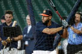 Astros: Abraham Toro named Canadian Offensive Minor League Player of Year