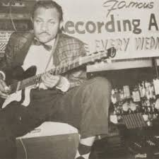 West Memphis Blues Guitar Masters! Willie Johnson - Pat Hare - Joe ...