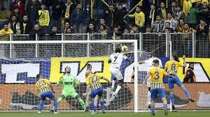 Ankaragücü 2 – Denizlispor 2 Maç Özeti İzle