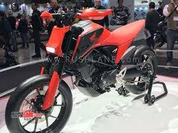 new honda 125cc motorcycles showcased