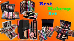 best makeup kit brands in the world