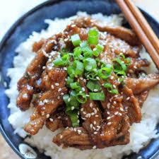 mongolian beef copycat recipe