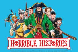Horrible Histories | Waterstones