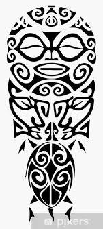 Maori Tattoo Sticker Pixers We Live To Change