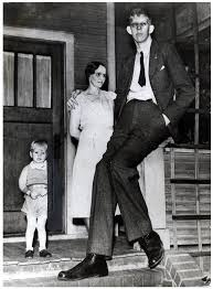 Click2internet: Very Tallest Man in the World