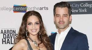 Ringing in the New Year: Alexa Ray Joel and Ryan Gleason Get Engaged