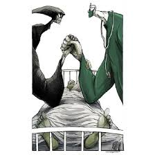 101 Illustrations provocatrices de Angel Boligan explorent les ...