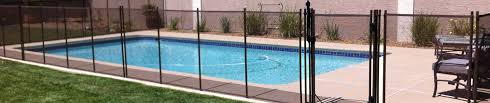 Pool Safety Fence Swimming Pool Cover Aqua Safe Unlimited