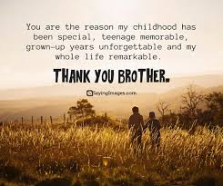 fun and loving happy brother s day quotes and messages