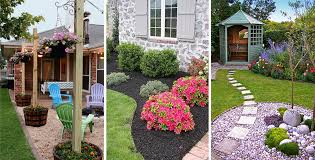 backyard landscaping ideas and designs