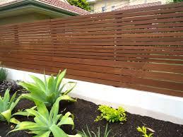 Pin By Matt Malone On The Yard Fence Design Horizontal Slat Fence Horizontal Fence