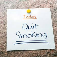 quitting smoking for older s
