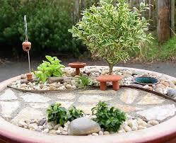 pin on miniature garden