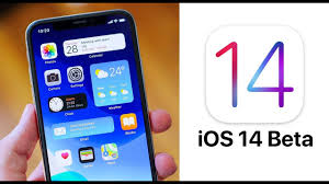 iOS 14 Beta 1 Release Date - YouTube