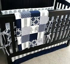 baby boy crib bedding modern decors