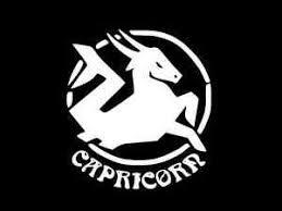 Capricorn Seal Birth Sign Astrology Zodiac Vinyl Decal Car Sticker Choose Size Ebay