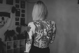 Tatuaz Na Przedramieniu Jeilliebean