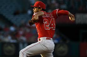 Noe Ramirez has been an important part of the LA Angels bullpen