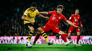 How to watch Dortmund vs Bayern: live stream today's Bundesliga ...