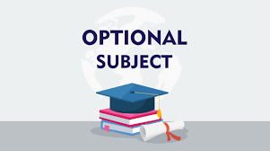 Which subject would be appropriate to choose as optional in UPSC?