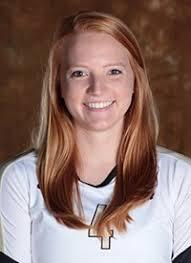Kathryn Johnson - Volleyball - St. Olaf College Athletics