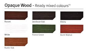 Wood Paint Johnstones Wood Paint