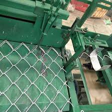 Pvc Chain Link Fence Machine Pvc Chain Link Fence Machine Suppliers And Manufacturers At Alibaba Com