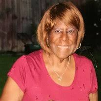 Myrtle Ann Russell Obituary - Visitation & Funeral Information