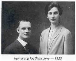 Hunter Stansberry - Faye Rosetta Smith