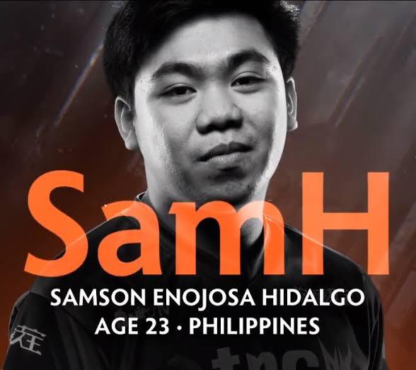 "Hasil gambar untuk Sam 'Sam H' Hidalgo"""