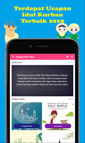 ucapan idul adha for android apk