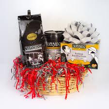 gift basket coffee gift basket osu buckeye