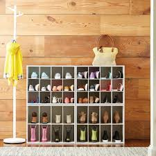 The Best Shoe Organizers You Can Buy Online Hgtv
