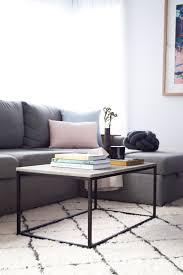 kmart coffee table veneer