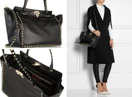 leather tote bags shoulder bags