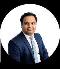 Qui Vive Cricket Club » Pratik Shah – Elected Treasurer