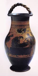 In the Round: Ancient Art from All Sides | Bowdoin College
