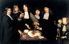 """Morbid Anatomy: """"Death Defied: The Anatomy Lessons of Frederik Ruysch,""""  Book Review by Charles Wolfe and Benjamin Goldberg"""
