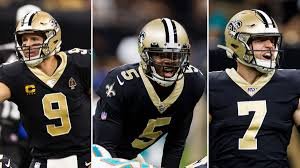 hill on long list of saints free agents