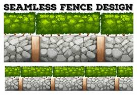 1 823 Stone Fence Images Free Download