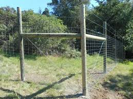 Graduating Deer Amp Rabbit Wire Arbor Fence Inc A Diamond Certified Company Rabbit Wire Wire Fence Deer Fence