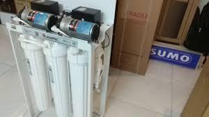 Máy lọc nước RO công suất lớn Jenpec MIX-50G (50 lít/h) giá rẻ nhất