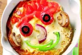 kinder pizza - Kookse.tv