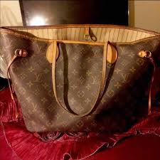 louis vuitton neverfull mm is