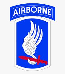 173airborne Brigade Shoulder Patch 173rd Airborne Brigade Combat Team Hd Png Download Transparent Png Image Pngitem