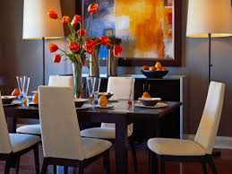 wonderful contemporary dining room